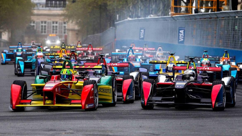 Monaco ePrix 2017