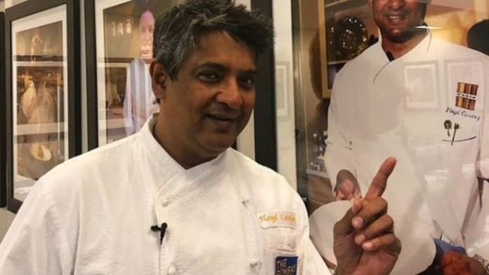 Chef Floyd Cardoz Main