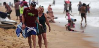 Goa Tourism Main