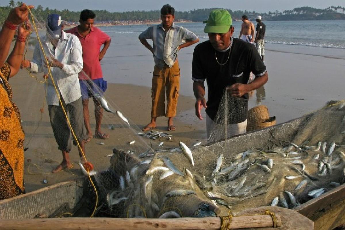 Goa Fishermen