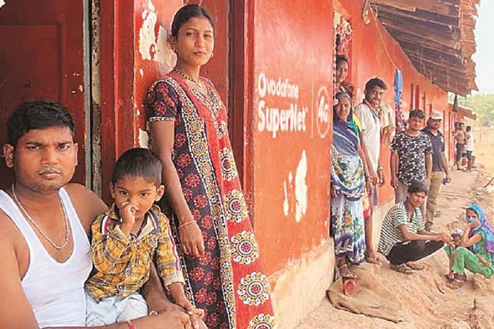Migrants in Goa Main