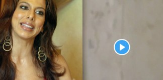 Pooja Bedi Shares Video of quarantine facility in Goa