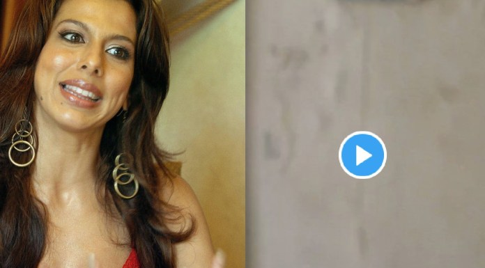 Pooja Bedi Shares Video of quarantine facility in Goa