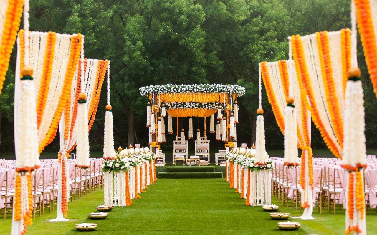 Fern Kadamba Wedding Package