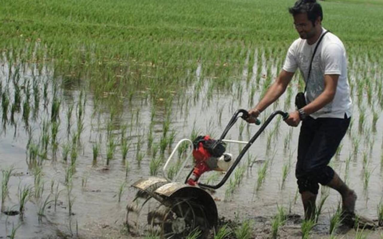 Goan Youth In Agri Business