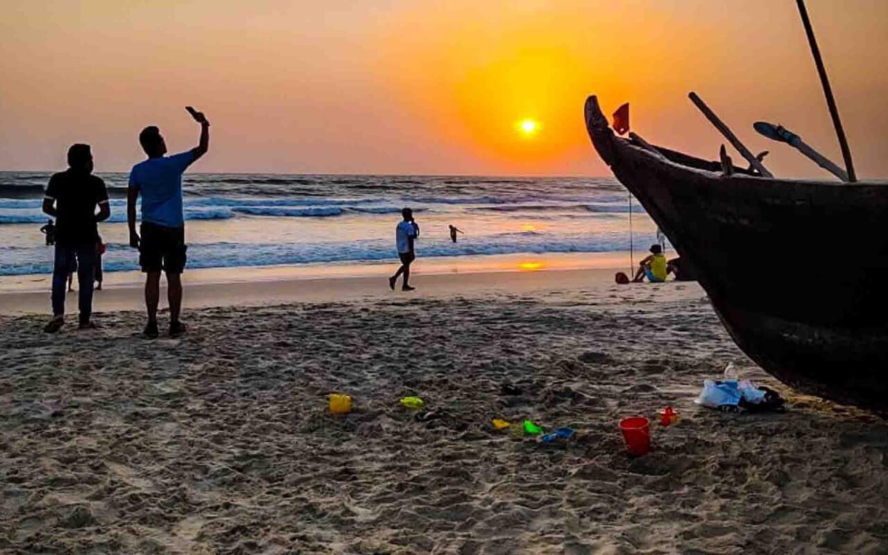 Goa's Identity Crisis