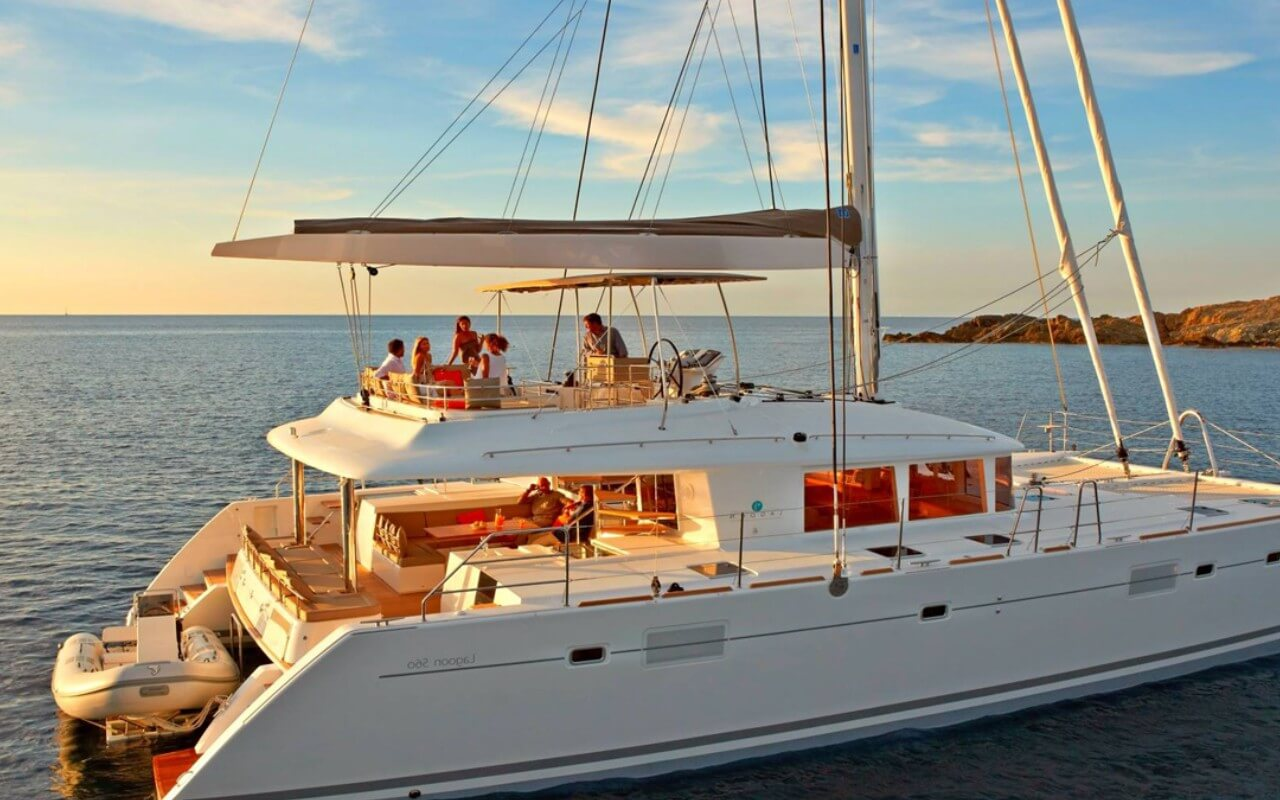 Demands For Yachts and Catamarans