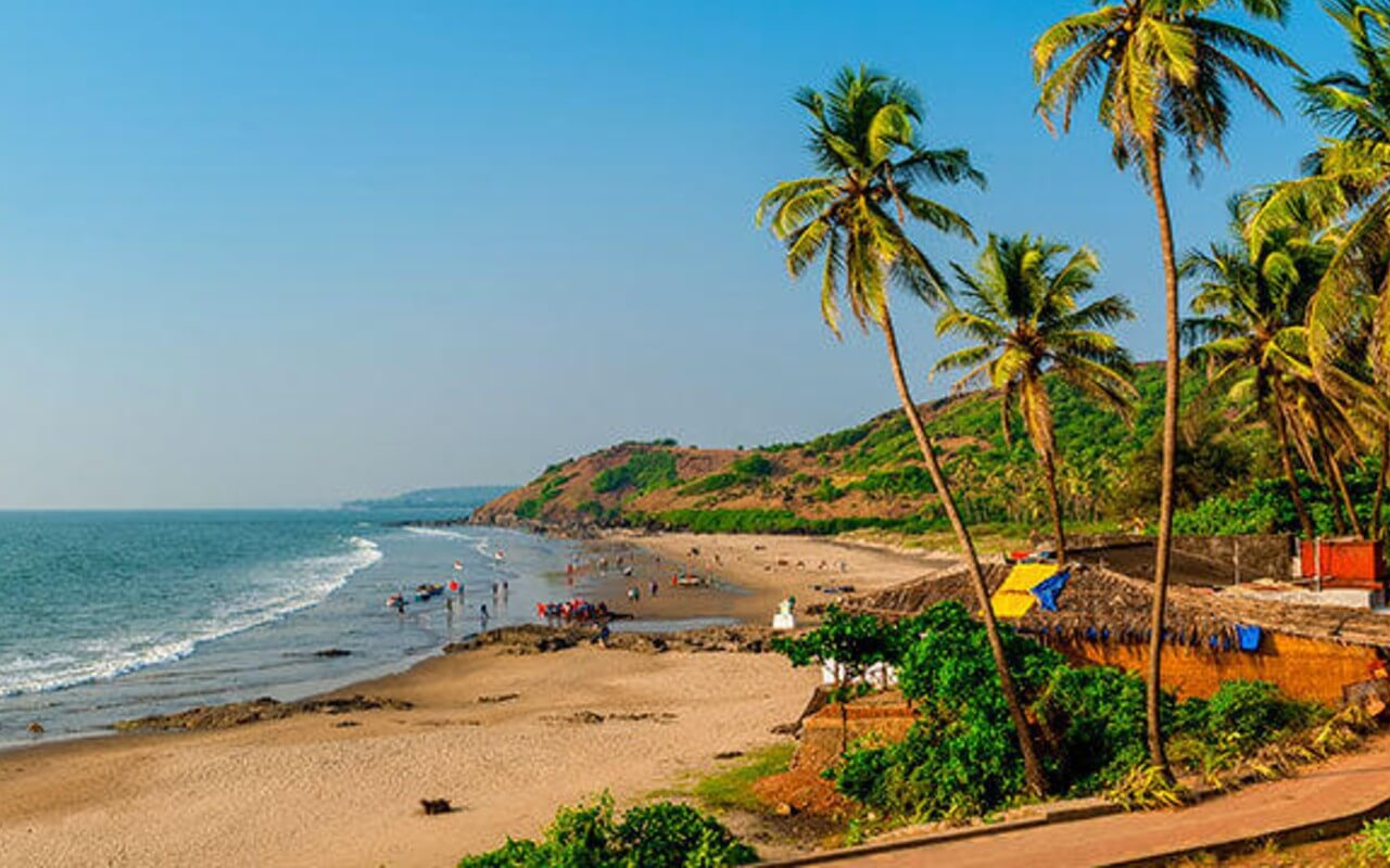 Goa Resort Asked To Pay Compensation