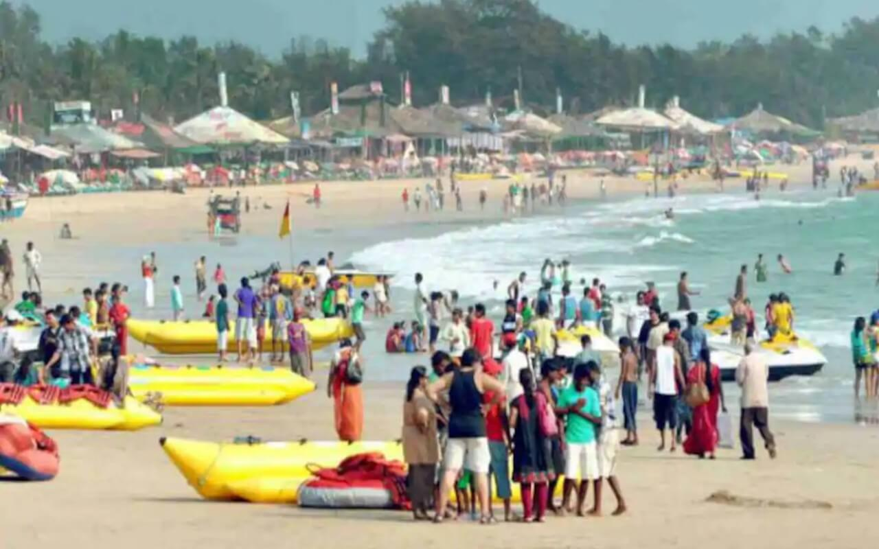 Impose Green Tax on Tourism Industry In Goa