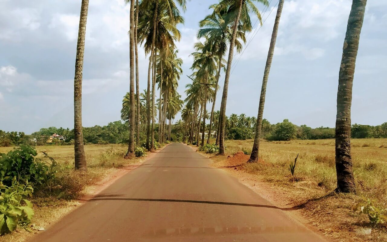 Goa Move