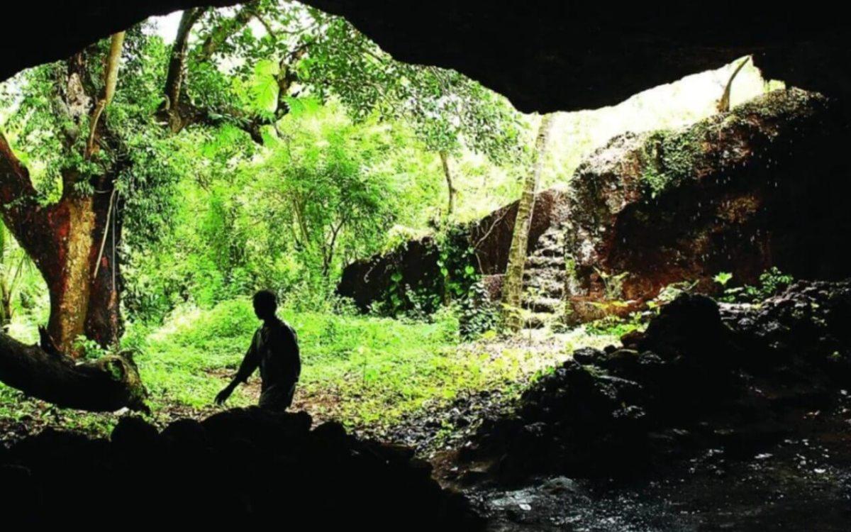 Rivona Caves