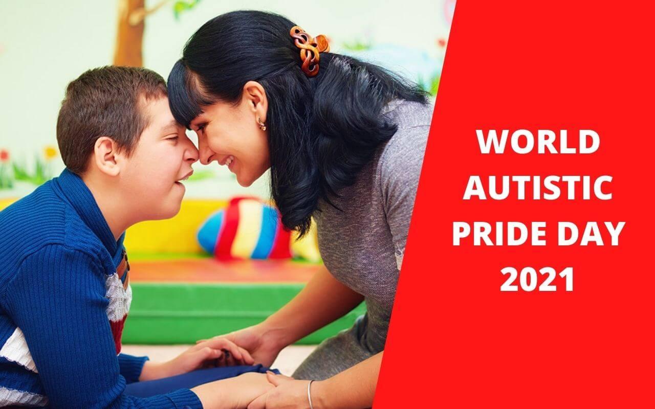 Goa Prism Celebrates World Autistic Pride Day