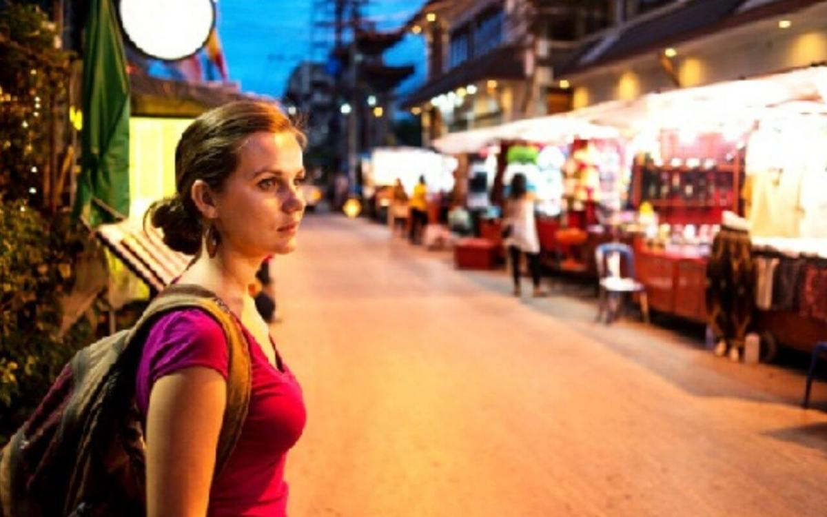 Dress Code While Travelling in Goa