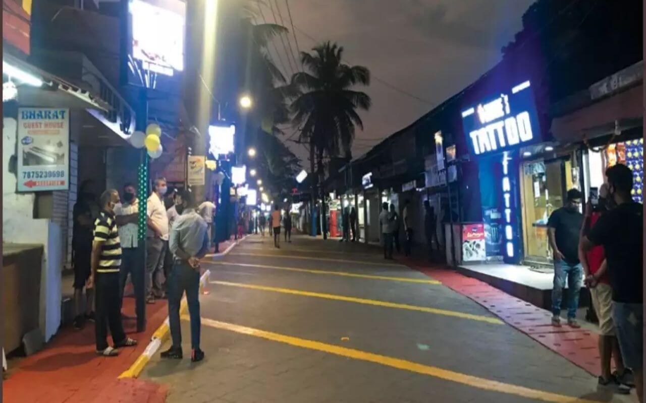 Nightlife Has Resumed Back in Goa