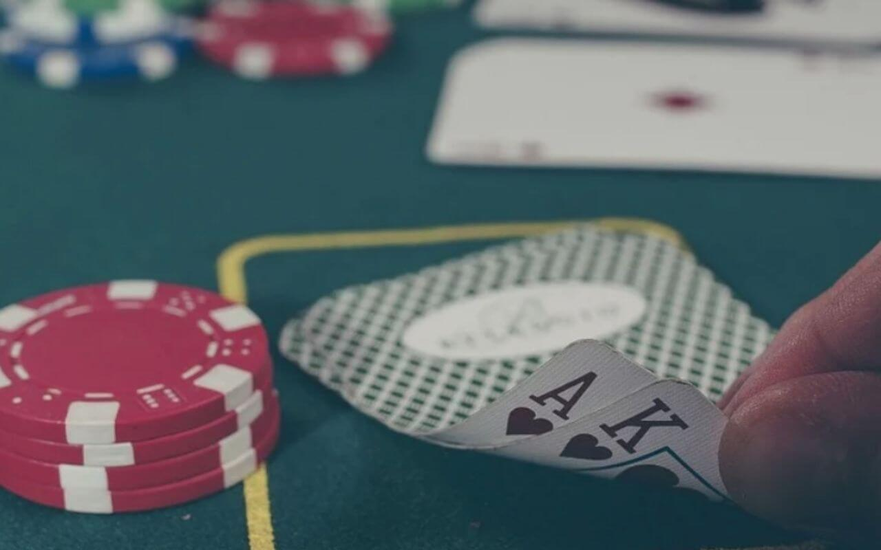 Where Can One Play Blackjack at Goa