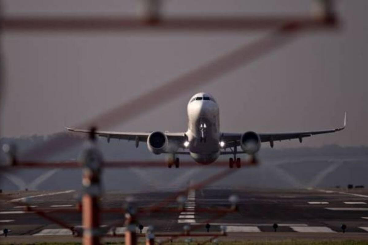 Chartered Flights to Goa