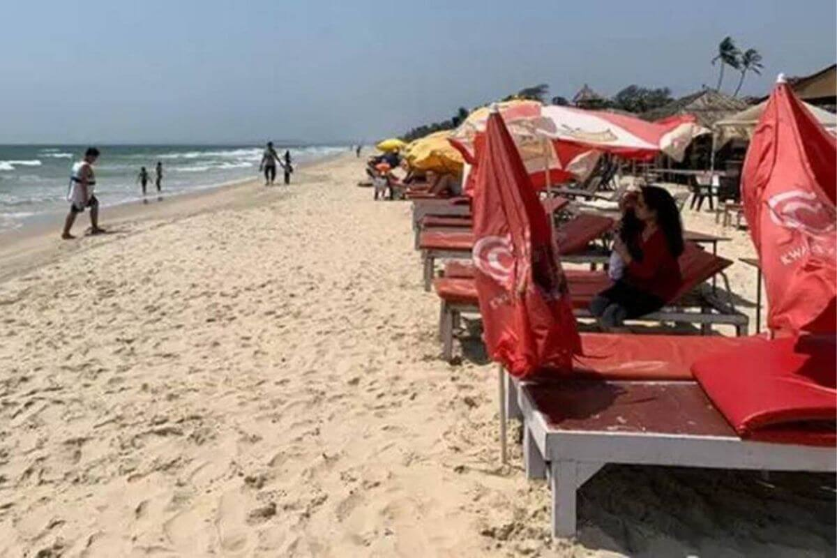 Goa Is Opened For Tourism
