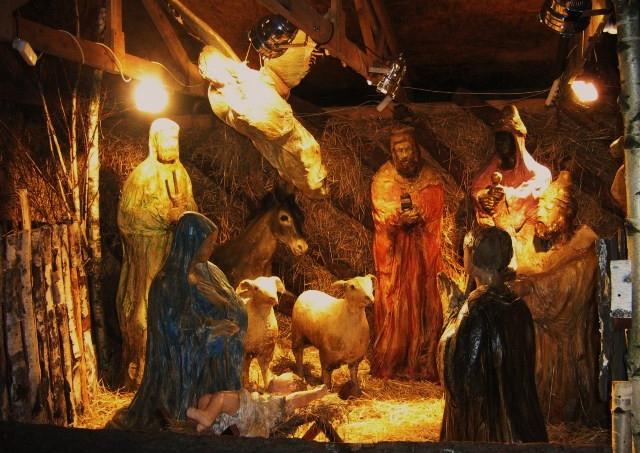 Beautiful Christmas Festival Incredible Snaps