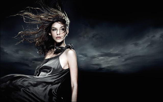 stylish fashion photography