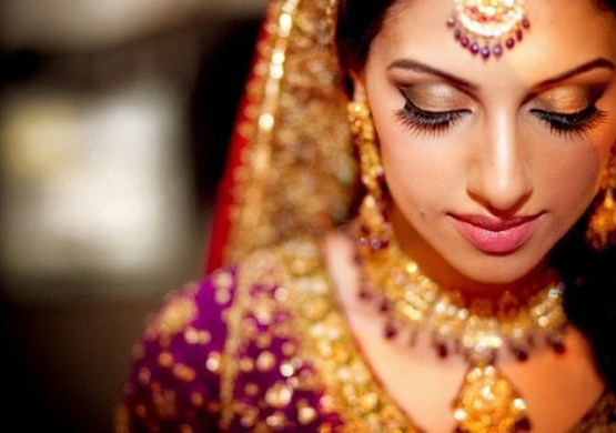 Indian Bride - Wedding Moments