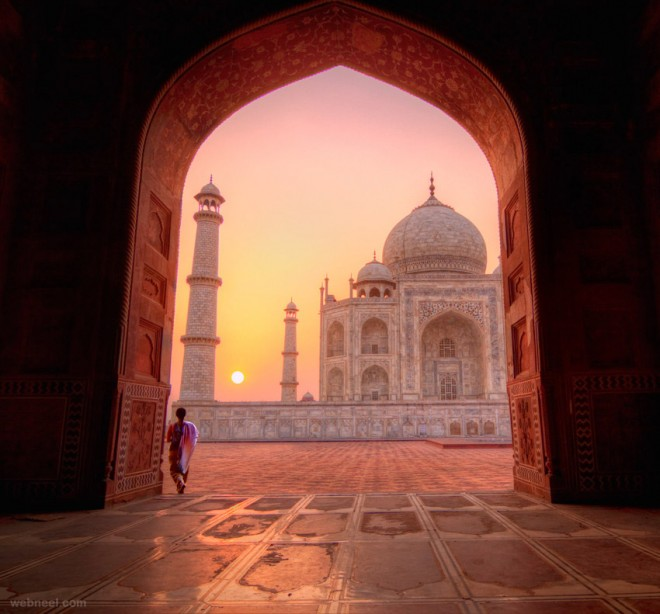 7 Travel Photography India Preview