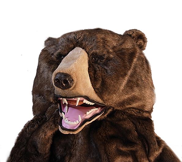 You Need This Bear Sleeping Bag For Ultimate Hibernation