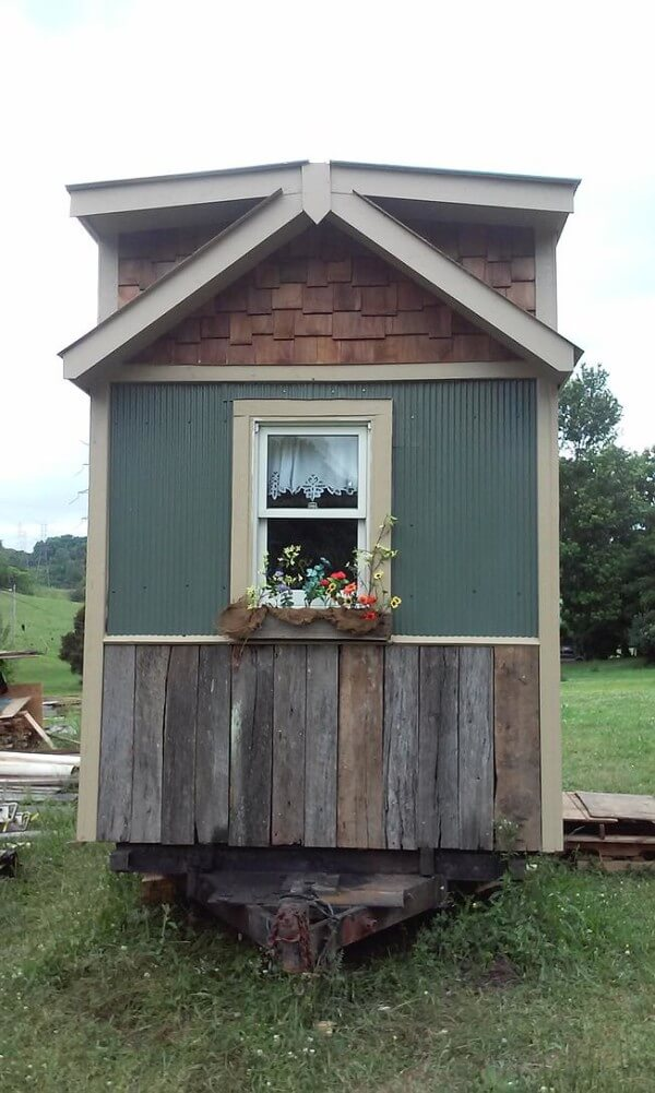 American Freedom Incredible Tiny Homes