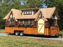 Plush Sourn California Rent California Tiny Houses