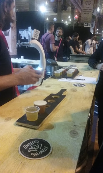 Replace drinks tokens with festival currency-created with TRANSPARENT RFID CASHLESS EVENT SYSTEMS