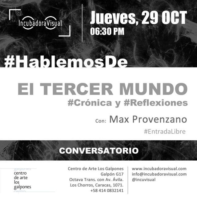 ElTercerMundo_MaxProvenzano_29102015