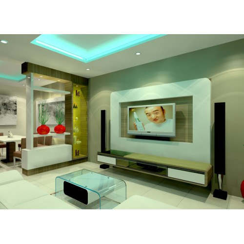 Living Room Cabinet Designs Malaysia