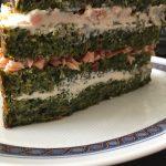 Torta salata del 2018