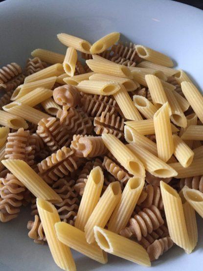pasta mischiata