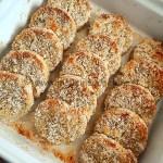 Ricetta Gnocchi alla Romana di quinoa