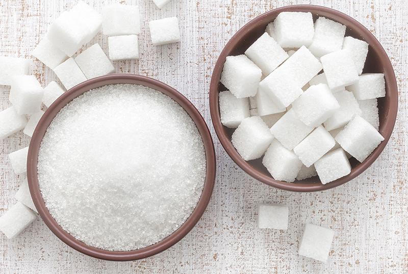 Lo zucchero di barbabietola nella Dieta del Gruppo Sanguigno