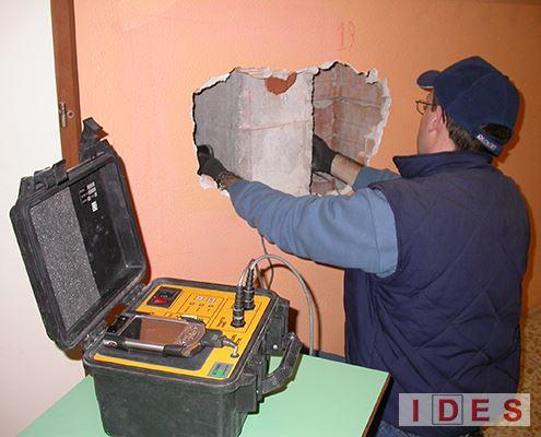 Analisi ultrasoniche