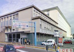 Ospedale di Desenzano del Garda (Brescia)