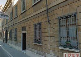 """Canonica della Parrocchia """"Assunzione B. V. Maria e S. Andrea Apostolo"""" - Asola (Mantova)"""