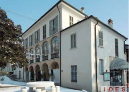 """Palazzo """"Balduzzi"""" - Botticino (Brescia)"""