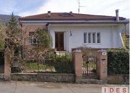 Villa unifamiliare in via Maiera - Brescia