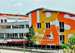 """Istituto I.P.P.S.A.R. """"A. Mantegna"""" - Brescia"""