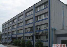 Istituto Zooprofilattico Sperimentale - Palazzo grigio - Brescia