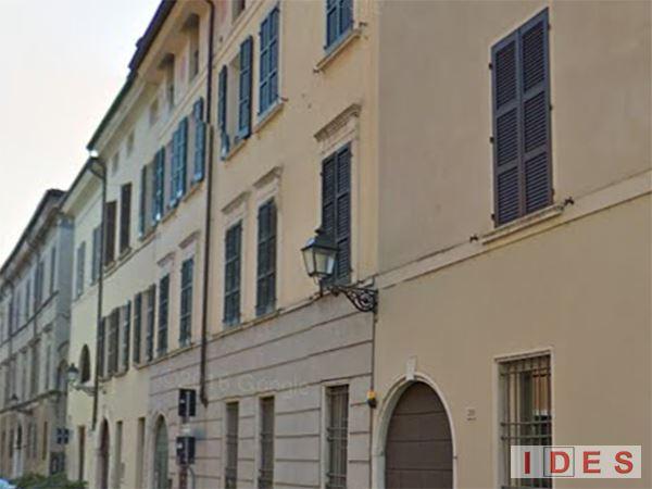Palazzo in via Capriolo - Brescia