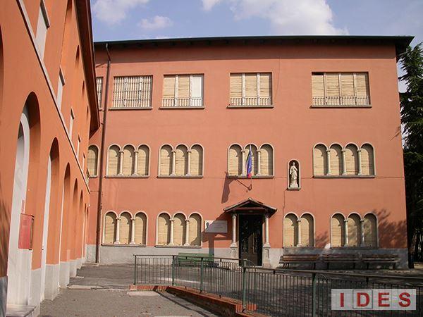 """Scuola Elementare """"Collodi"""" - Brescia"""