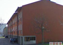 Complesso residenziale in via Bramante - Brescia