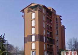 """Complesso residenziale """"Aler"""" in via Livorno - Edificio H - Brescia"""