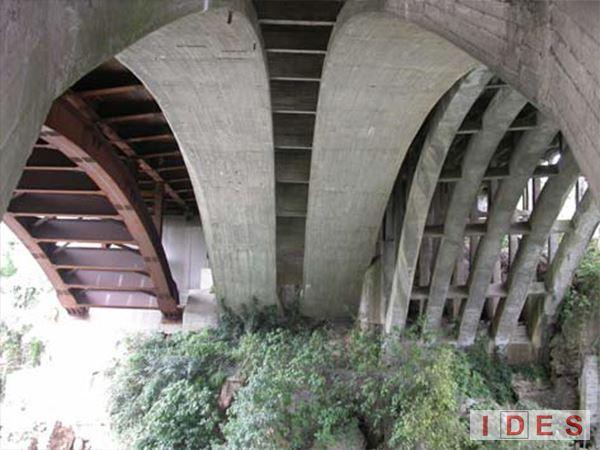 Viadotto Adda - Capriate San Gervasio (Bergamo)
