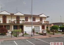 Casa a schiera in via Monet - Castel Mella (Brescia)