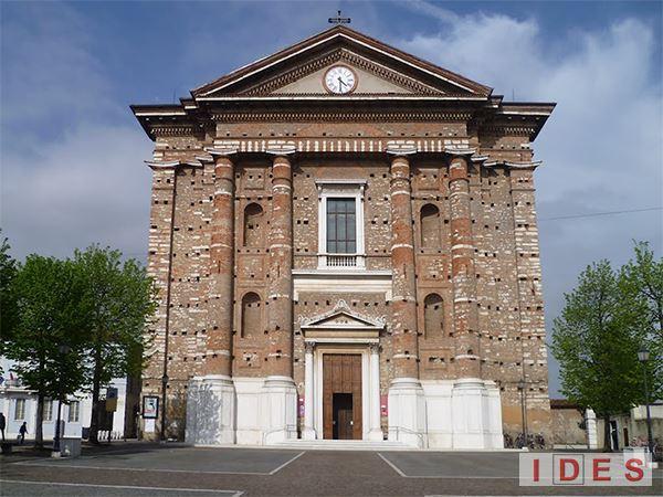 """Chiesa di """"S. Bartolomeo"""" - Castenedolo (Brescia)"""
