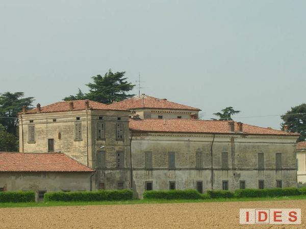 """Villa """"Maggi"""" - Erbusco (Brescia)"""